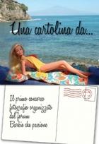 Una cartolina da…