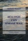 copertina Dialogo con Simone Weil
