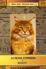 copertina La Felina Commedia. Edutainment
