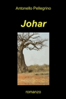 copertina di Johar