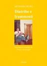 copertina Diatribe e frammenti