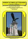 Osservatorio Letterario