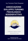 ASSOCIAZIONE SVILUPPO TURISMO PSICOLOGICO SODDISFATTIVO