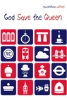 copertina di God Save the Queen
