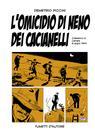 copertina L'OMICIDIO DI NENO DEI CACIANELLI