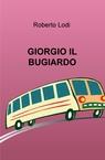copertina GIORGIO IL BUGIARDO