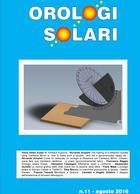 Orologi Solari n. 11