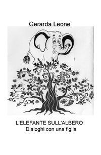 L'elefante sull'albero