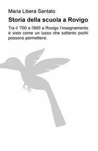 Storia della scuola a Rovigo