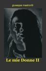 copertina Le mie Donne II