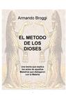 copertina EL METODO DE LOS DIOSES