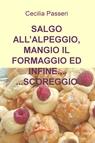SALGO ALL'ALPEGGIO, MANGIO IL FORMAGGIO ED INFINE… …SC...