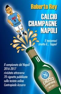 CALCIO CHAMPAGNE NAPOLI