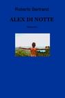 copertina ALEX DI NOTTE