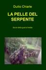 copertina LA PELLE DEL SERPENTE