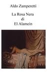 copertina La Rosa Nera di El Alamein