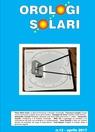 copertina Orologi Solari n. 13