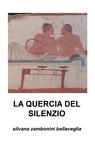 copertina LA QUERCIA DEL SILENZIO
