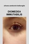 copertina DIOMEDEA IMMUTABILIS