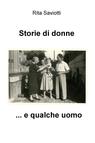copertina Storie di donne … e qualche u...