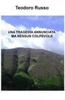 copertina UNA TRAGEDIA ANNUNCIATA MA...