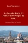 copertina La Grande Storia di Firenze...
