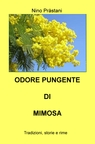 copertina ODORE PUNGENTE DI MIMOSA