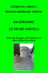 copertina Itinerari medievali: Umbria...