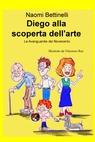 copertina Diego alla scoperta dell'arte