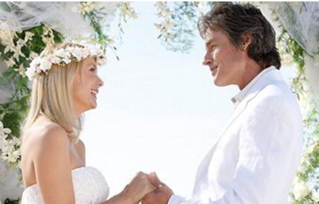 La soap col record di matrimoni: almeno sei solo per Brooke e Ridge....