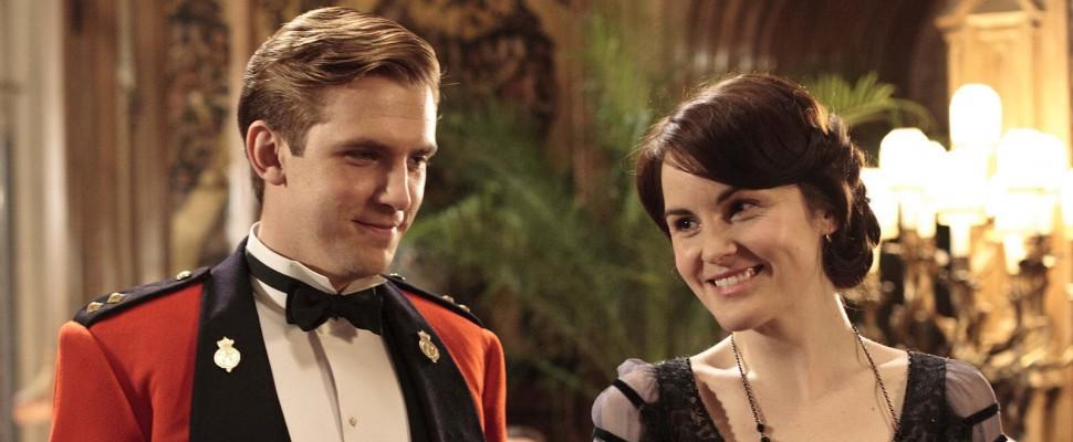 Downton Abbey: la quarta stagione si gira a febbraio ma...