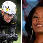 """Lance Armstrong: """"Tutta la verità"""". In tv da Oprah e su DMAX"""