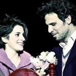 Montanari innamorato, sul palco diventa Romeo