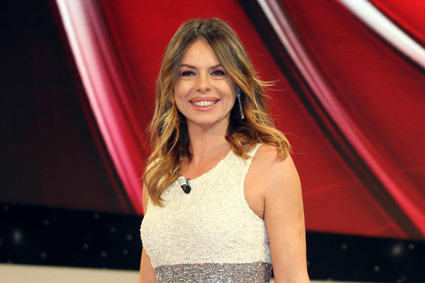 "Paola Perego conduce la nuova trasmissione ""Superbrain"""