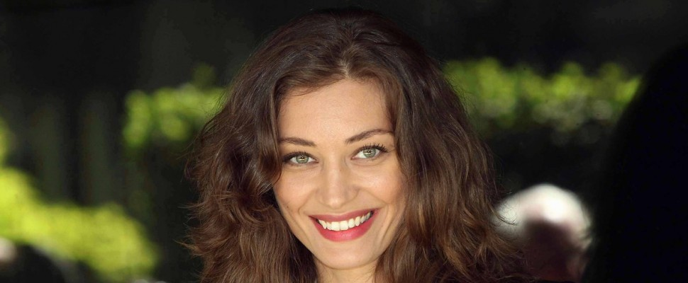 Margareth Madè, il sorriso che ha stregato (anche) Montalbano