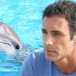 Come un delfino, Raoul Bova torna a nuotare