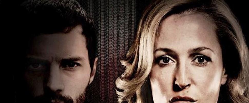 The Fall, Gillian Anderson a caccia di serial killer