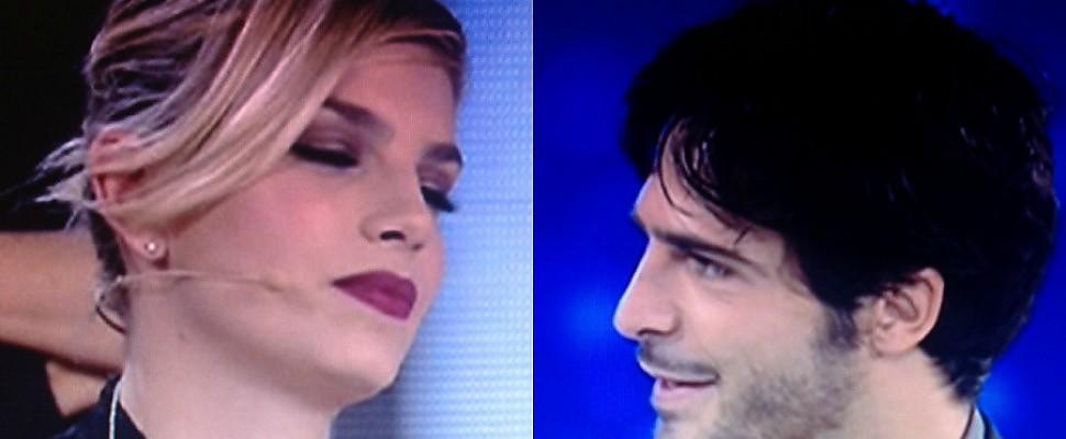 Emma Marrone e Marco Bocci, un 'magico incontro'