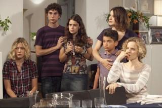 Una Grande Famiglia 2, la nuova stagione tra colpi di scena e nuovi amori