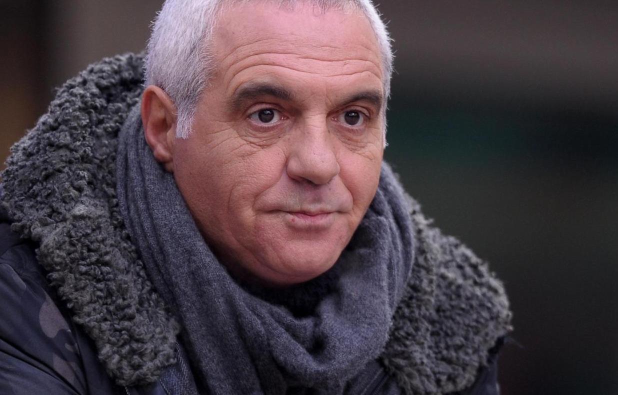 """YOUTUBE Giorgio Panariello, lettera straziante al papà mai conosciuto: """"Non so chi tu sia"""""""