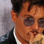 Rai 5: al David Letterman Show c'è Johnny  Depp