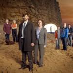 Broadchurch 2, con David Tennant e Charlotte Rampling: l'ispettore Hardy torna in azione