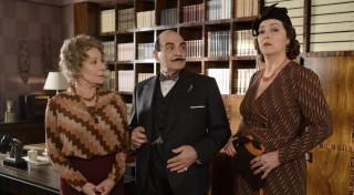 Poirot, cala il sipario. L'ultima stagione della serie