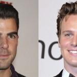 """Si lasciano Zachary Quinto e Jonathan Groff: """"Ma rimarremo amici"""""""