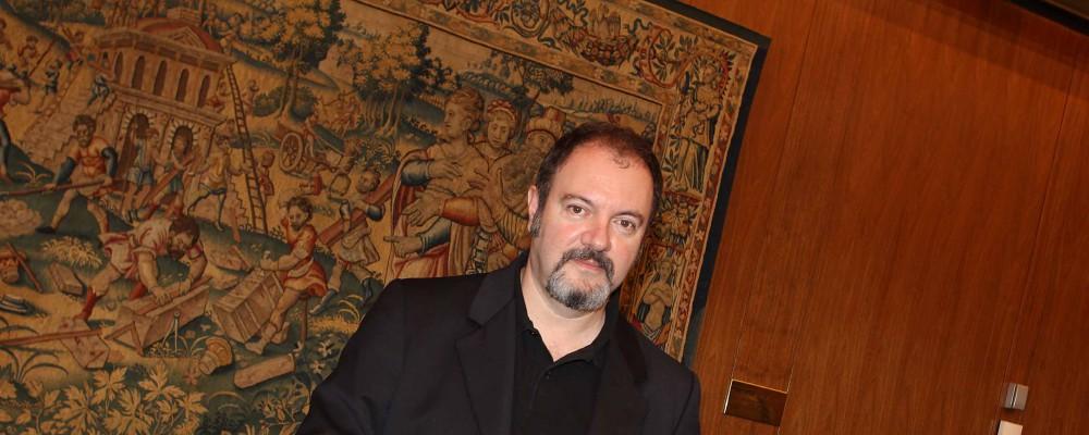 Carlo Lucarelli