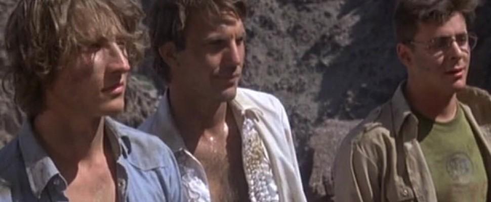 Fandango e la magia di Kevin Costner neo star