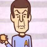 Breaking Bad vs Star Trek