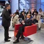 Riparte Agorà, il talk show del mattino