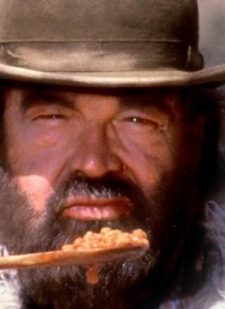 Bud Spencer, il mito extra-large del cinema italiano