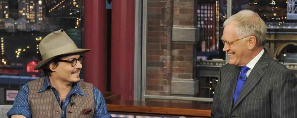 David Letterman in pensione: addio al Late Show